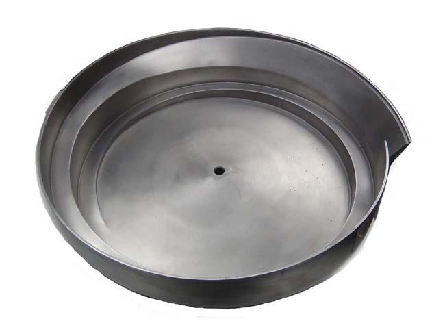 Cast bowl 2