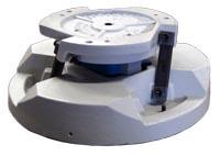 Model 18XL low profile vibratory drive unit