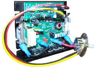 4500E Motor Amplitude Controller for Vibratory Feeders