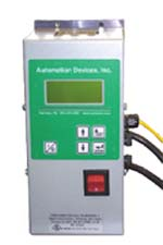 Model 6450 variable frequency controller