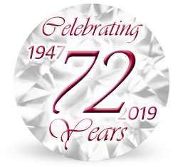 Automation Devices Anniversary - 72 Years