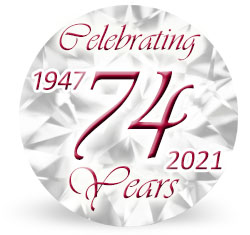 Automation Devices Anniversary - 74 Years