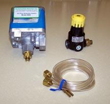8900 air sensing device kit