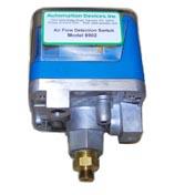 8902 Jet Tron air sensing device