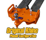 Original fork rhino pinned configuration