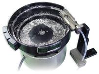 Headed pin vibratory feeder