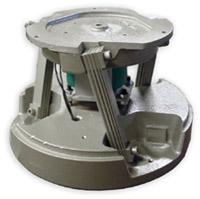 Model 15FA fast angle base unit