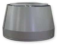 Model 20 standard base unit
