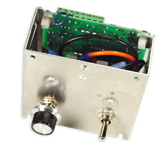 Model 6000 Series Amplitude Controller
