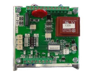 Model 6005.2 Amplitude Controller