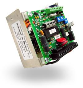 Model 6006.2 Amplitude Controller for Vibratory Feeders