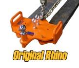 fork rhino original
