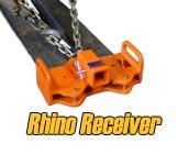 fork rhino receiver
