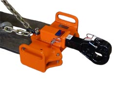 Rhino receiver with Pintle insert