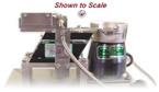 Small vibratory parts feeder