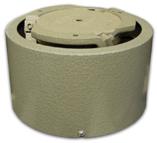 Model 8 standard base unit