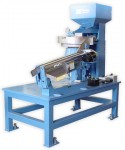 Stainless steel vibratory feeder quality control